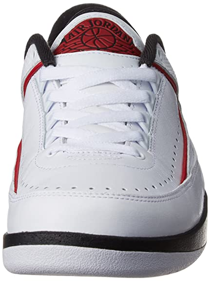 the best attitude f476f 6f597 Amazon.com   Jordan Air II (2) Retro Low   Basketball