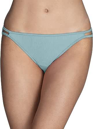 Vanity Fair Women's Illumination Bikini Panty 18108, NH