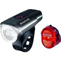Sigma Sport LED Beleuchtungsset Aura 60
