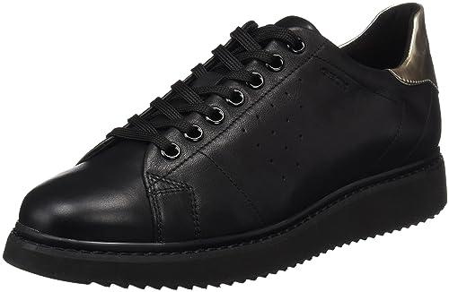 Geox Damen D Thymar A Sneaker