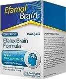 Efalex Efamol 240 Capsules