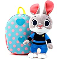 Disney Judy Doll Joyful Backpack Multipurpose Safety Harness with Anti Lost Strap