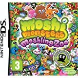 Moshi Monsters: Moshling Zoo (Nintendo DS)[Importación inglesa]