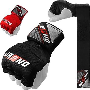 "Jayefo Boxing Hand Wraps Bandages Fist Inner Boxing Gloves MMA Muay Thai 180/"""