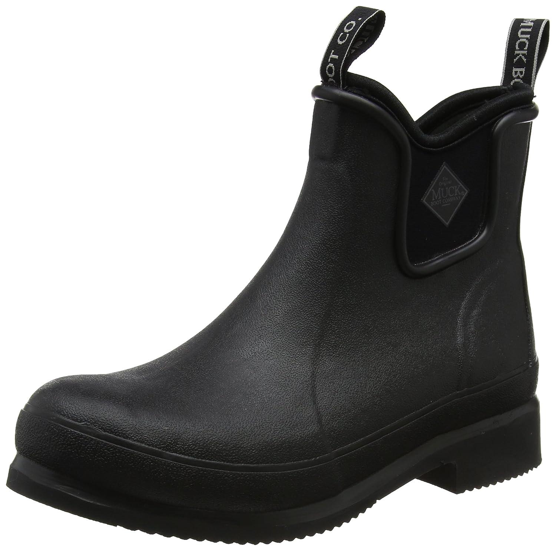 Muck Boots Wear Wellies B00G9AS7XM 8 M US Women / 7 M US Men|Black