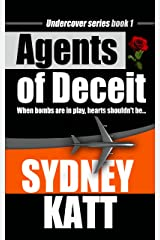 Agents of Deceit (Undercover Series Book 1) Kindle Edition