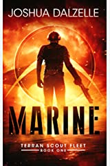 Marine (Terran Scout Fleet Book 1) Kindle Edition