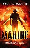 Marine (Terran Scout Fleet Book 1) (English Edition)