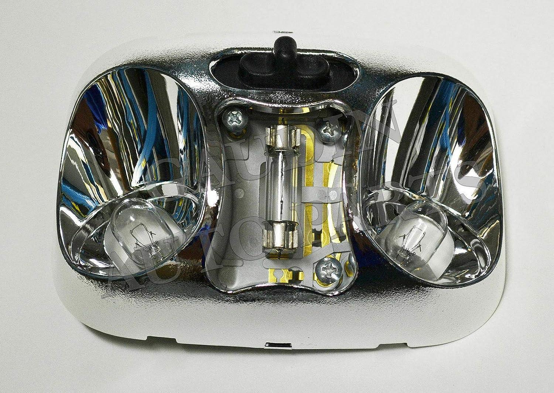 Ford F37Z-13776-B INTERIOR LAMP ASY