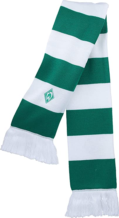 Unbekannt SV Werder Bremen Weser Stadion Fanschal Schal