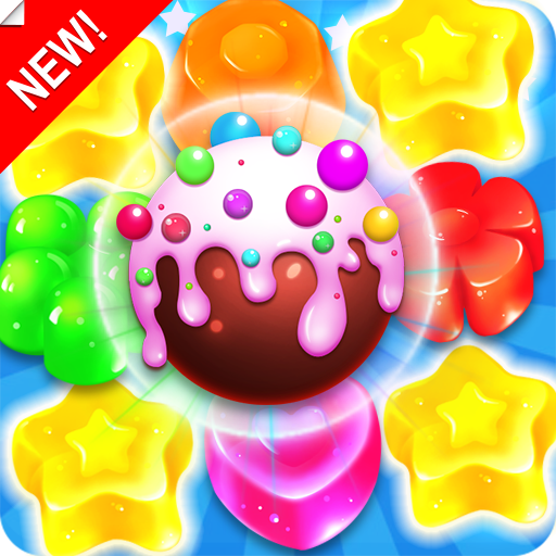 - Candy World - Candy Soda Match 3 Games Free Puzzle for kids and adults