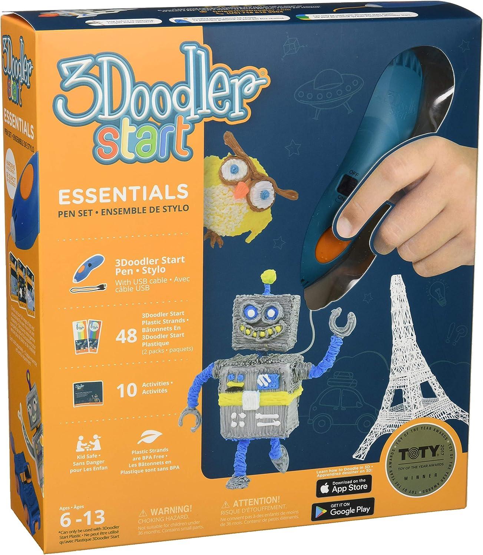 Amazon.com: 3Doodler Start 3D Pen: Toys & Games