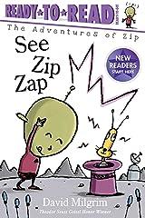 See Zip Zap (The Adventures of Zip) Kindle Edition