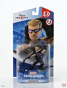 Disney INFINITY Disney Infinity: Marvel Super Heroes (2.0 Edition) Characters ZAF-998