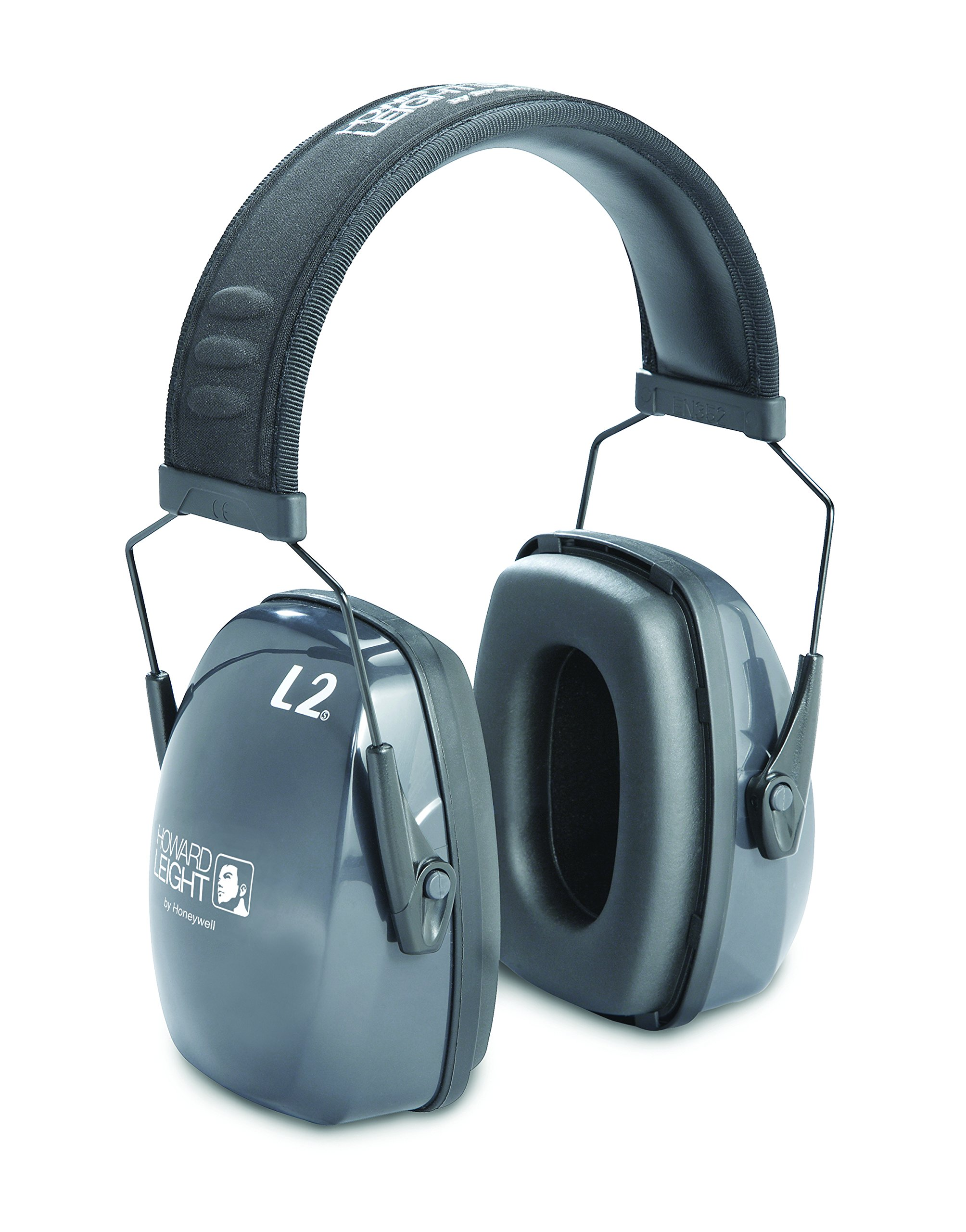 Howard Leight by Honeywell 1010923 Leightning L2 Earmuff