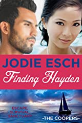 Finding Hayden (The Coopers Book 1) Kindle Edition