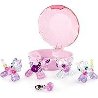 Twisty Petz - 6044224 - Pack de 4 Babies Twisty Petz - Bracelets tendances - Animaux à collectionner -  Modèle aléatoire