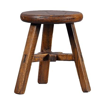 Super Amazon Com Ph Decorative Cute Miniature Three Legged Round Beatyapartments Chair Design Images Beatyapartmentscom
