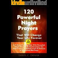 Amazon Best Sellers: Best Christian Prayer Books
