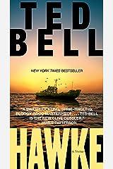 Hawke: A Novel (Alexander Hawke Book 1) Kindle Edition