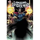 AMAZING SPIDERMAN 50.LR vol 5 FEDERICO VICENTINI VARIANT NM