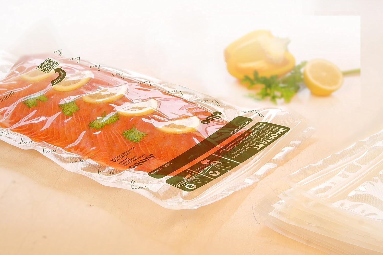 Oliso 50002028 Vac-Snap Bags