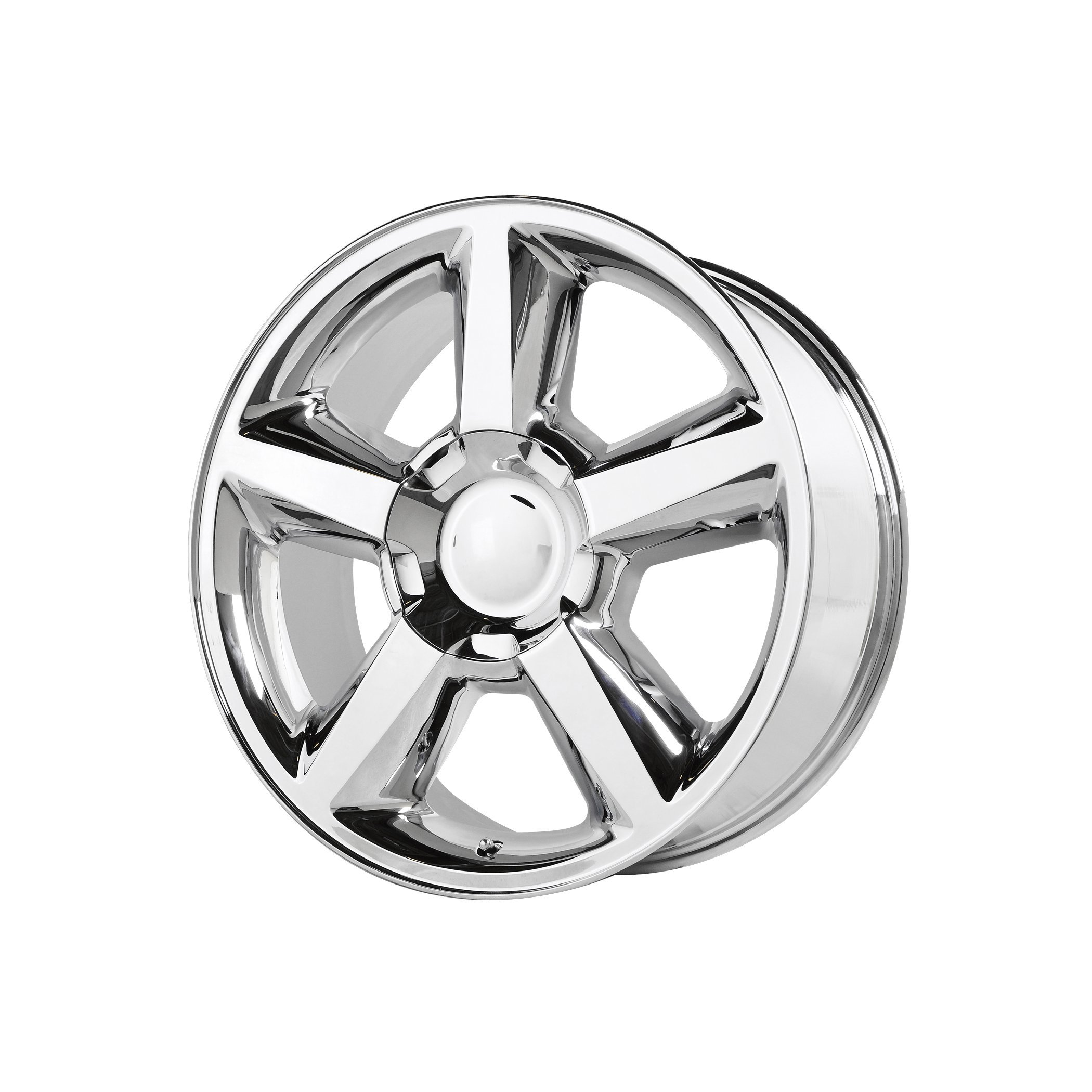 Wheel Replicas V1164 Chrome Wheel (22x9''/6x5.5'')