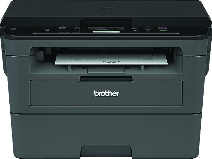 Brother DCPL2510D - Impresora multifunción láser monocromo con ...