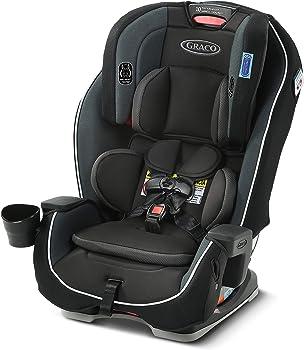 Graco Milestone 3 in 1 Convertible Car Seat