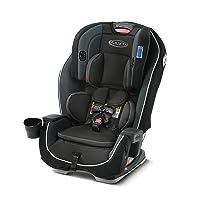 Graco Milestone 3 in 1 Car Seat, Infant to Toddler Car Seat, Gotham