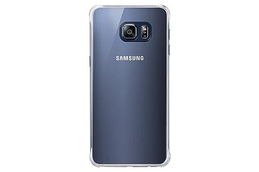 2 opinioni per Samsung Glossy Custodia per Galaxy S6 Edge Plus, Blu