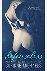 Defenseless (The Salvation Series Book 5) Kindle Edition