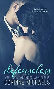 Defenseless (The Salvation Series Book 5)