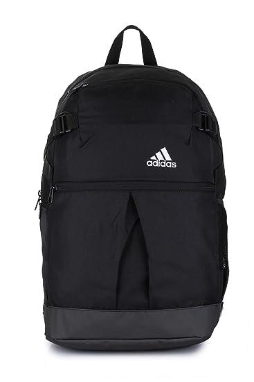 Adidas 18 Ltrs Black Bag Organizer (D95903)