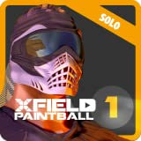 fps for psp - XField Paintball 1 Solo (Official)