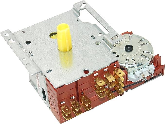 Bosch 00264619 Control Unit - Lavavajillas: Amazon.es: Grandes ...