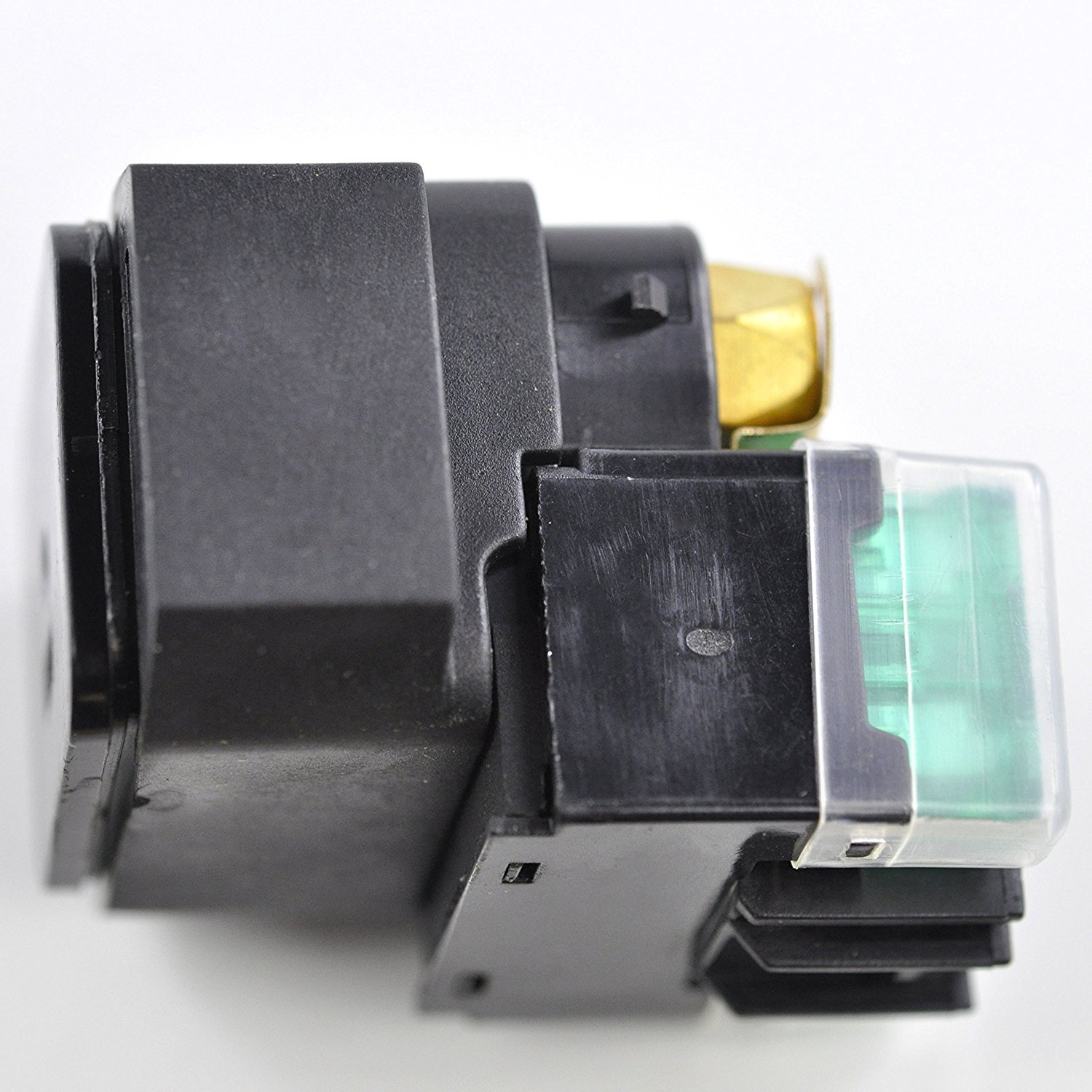 Starter Relay Solenoid For Yamaha YFZ 450 R X YFM 550 700 Grizzly Raptor 2006-2017 Repl.# 3B4-81940-00-00 1S3-81940-00-00 18P-81940-00-00