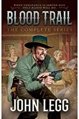 Blood Trail: The Complete Series Kindle Edition