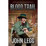 Blood Trail: The Complete Western Series