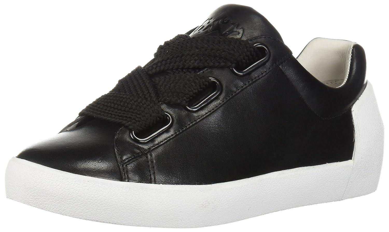 Ash Women's AS-Nina Sneaker B07577X4D7 38 M EU (8 US)|Black