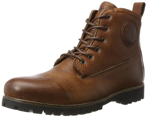 MM29, Desert Boots Homme, Marron (Old Yellow), 44 EUBlackstone