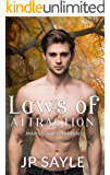 Laws of Attraction (Manx Cat Guardians Book 6)