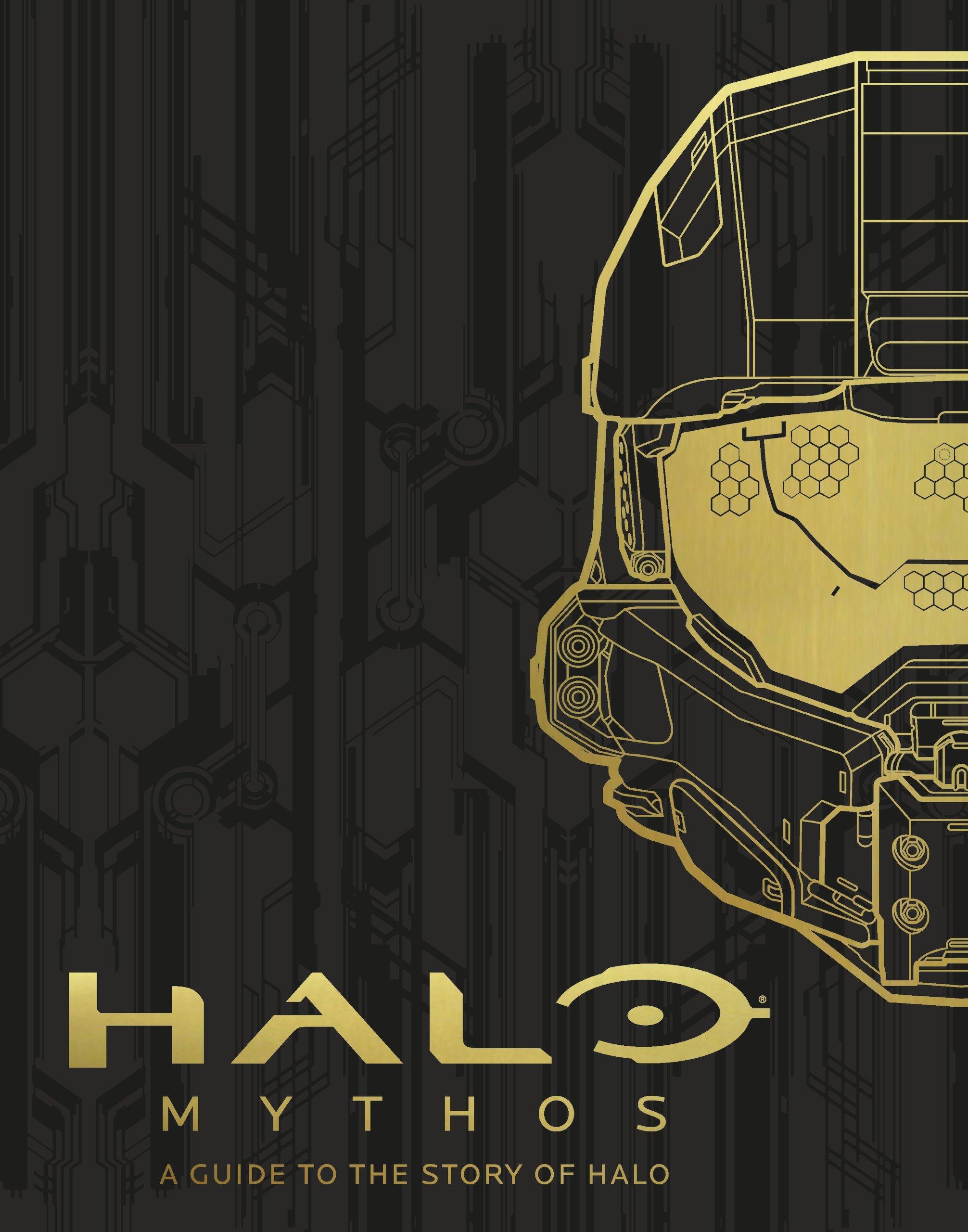 Halo Mythos - A Guide to the Story of Halo (Inglese) Copertina rigida – 1 ott 2016 Microsoft Egmont UK Limited 1405281944 COMPUTERS / Computer Graphics