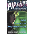 For Love of Mother Not (Adventures of Pip & Flinx Book 1)