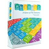 Periodic: A Game of The Elements Game