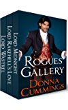 Rogues Gallery: Regency Romance Boxed Set