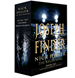 Nick Heller: The Beginning, Books 1 & 2: Vanished and Buried Secrets