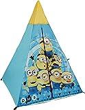 Illumination Despicable Me 3 Kids Teepee Tent  sc 1 st  Amazon.com & Amazon.com : Black Diamond Vista Tent Ground Cloth u0026 Cap Bundle ...