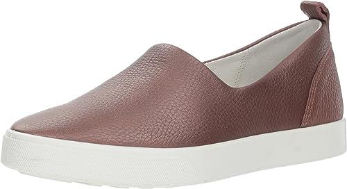 ECCO Women's Gillian Slip on Sneaker