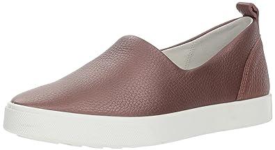 bf3bab56 ECCO Women's Gillian Slip on Fashion Sneaker